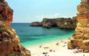 Algarve beaches 1