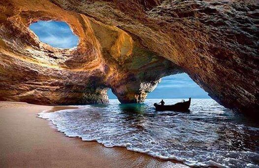 algarve beaches