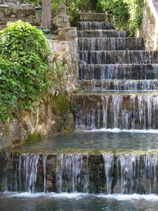 waterfall-caldas-monchique-algarve