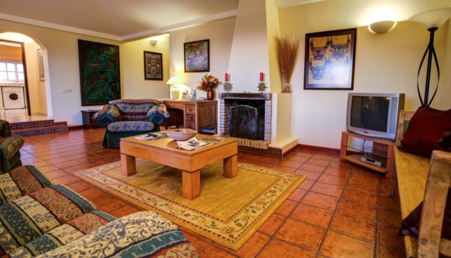 holiday home for the disabled, accessible holiday villa, algarve, portugal
