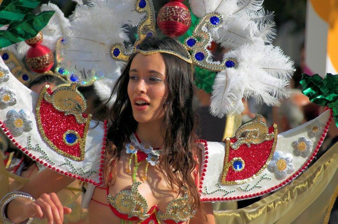 Carnival-Loulé