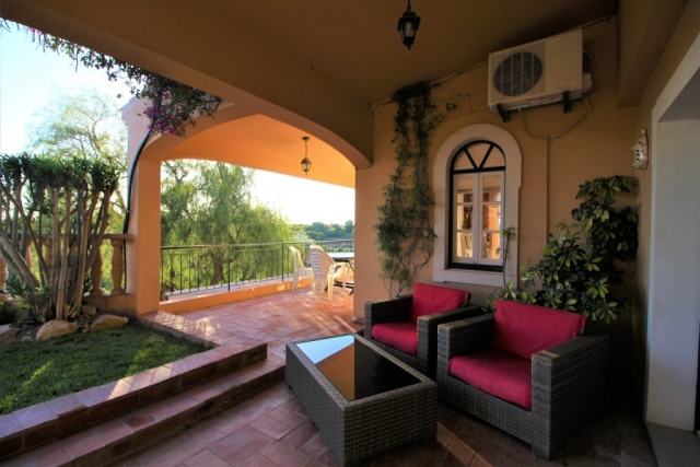Luz do sol accessible holiday villa for the disabled, wheelchair friendly