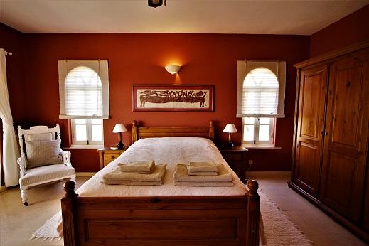 accessible sea veiw bedroom luz do sol
