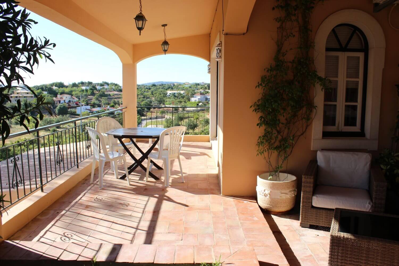 luz do sol accessible holiday villa