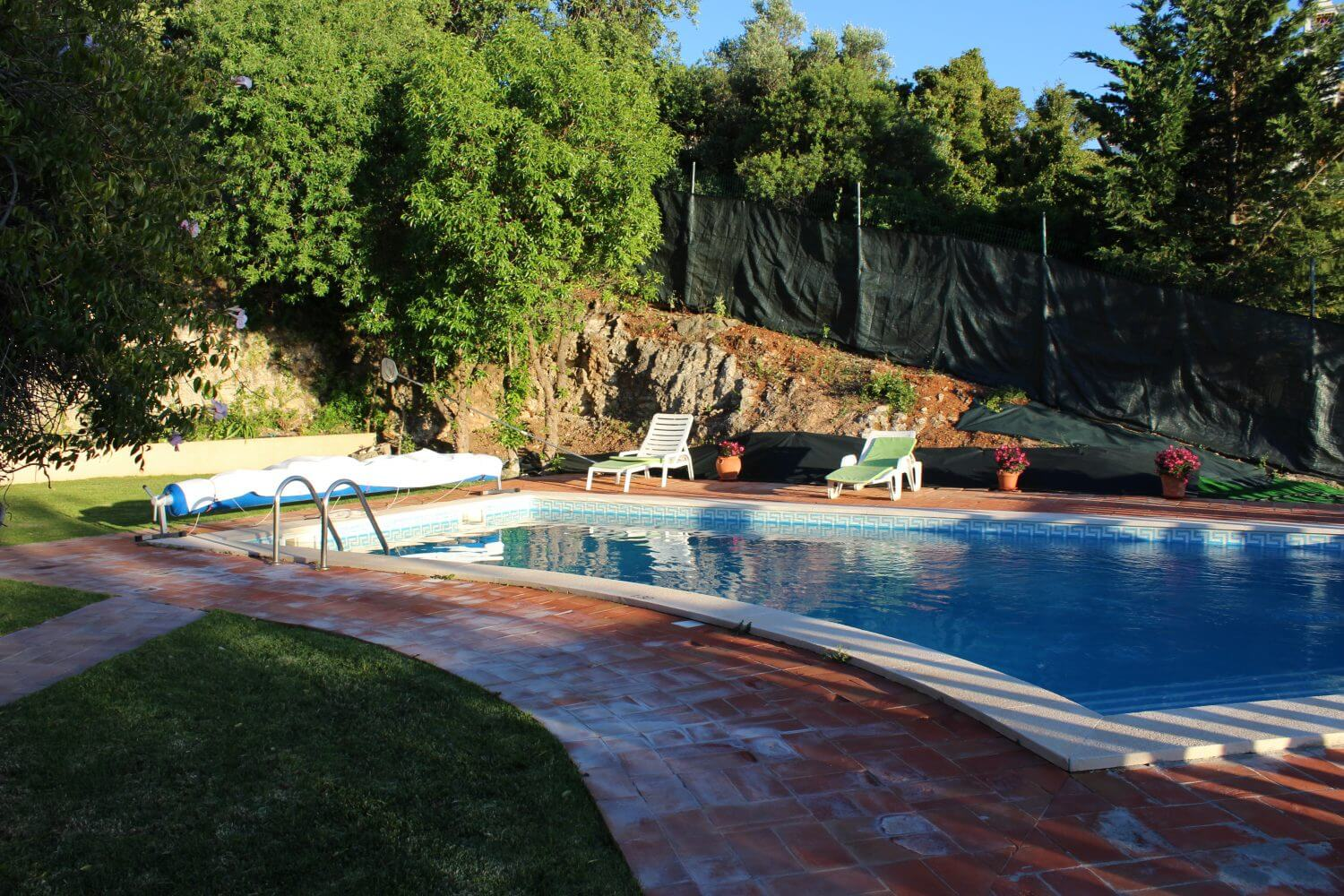accessible, wheelchair users holiday home, holiday villa for the disabeld, algarve