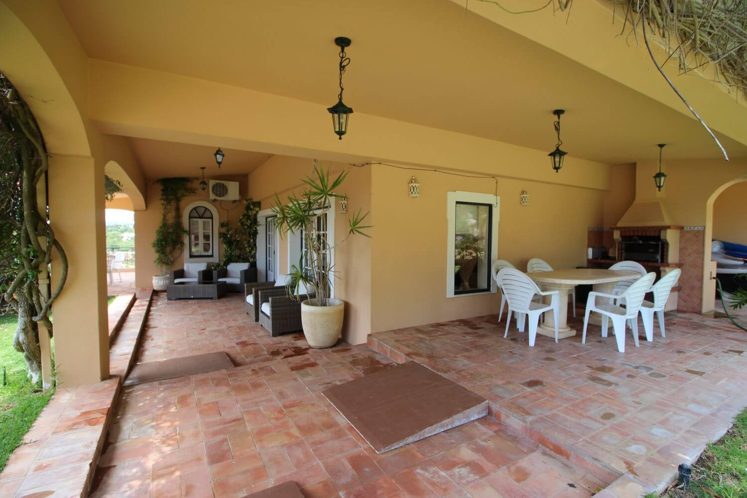 holidays for the disabled, holidays for wheelchair users, accessible holiday villa, portugal